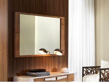 Miroir Flora 5