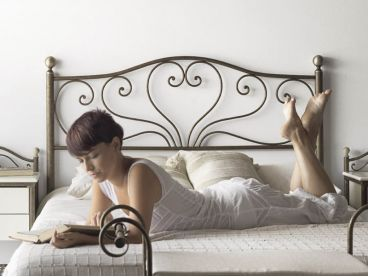 Tête de lit Sandra