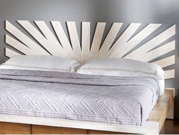 Tête de lit Flora 3