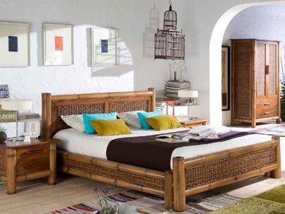 Collection Tropic • Bambou