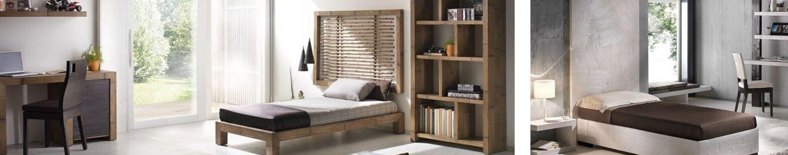 Lits pour enfants : meubles haut de gamme de qualité. Le Monde du Lit