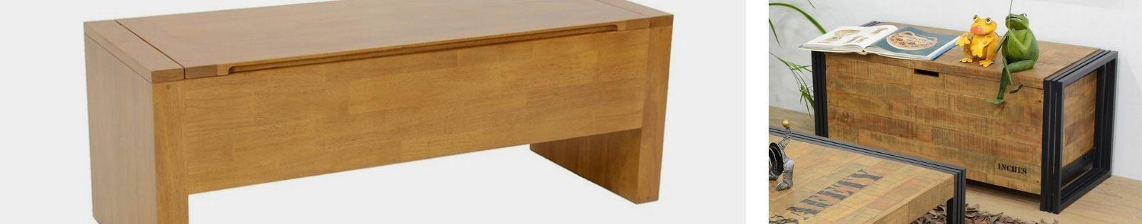Coffres : meubles de qualité. Haut de gamme. Le Monde du Lit