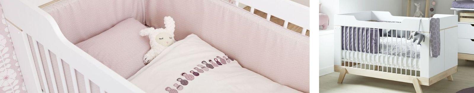 Lits pour bébé : meubles pour la chambre de qualité. Le Monde du Lit