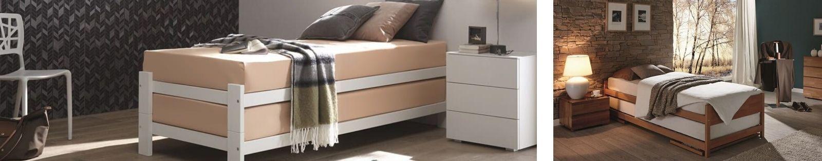 Lits gigogne : meubles haut de gamme de qualité. Le Monde du Lit