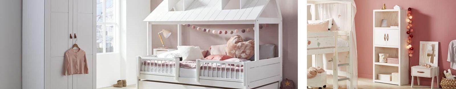 Armoires pour enfants : meubles haut de gamme. Le Monde du Lit