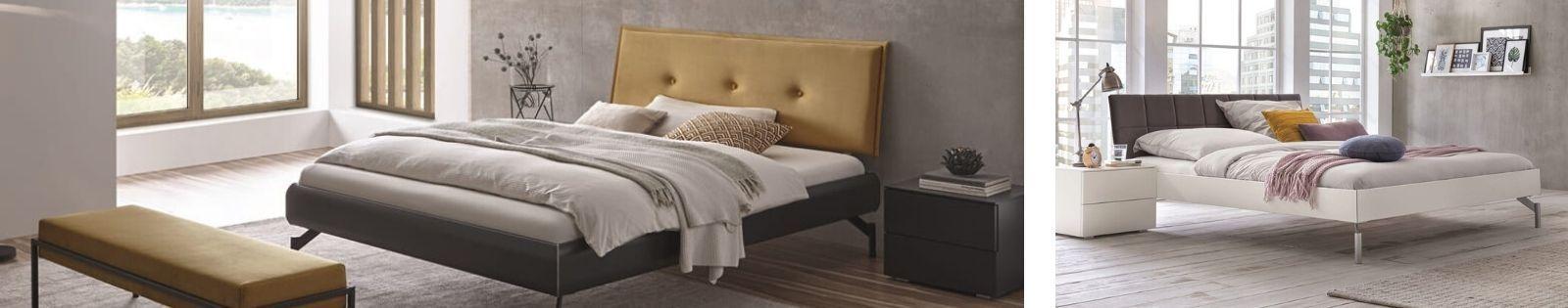 Lits design / contemporains : meubles de qualité. Le Monde du Lit