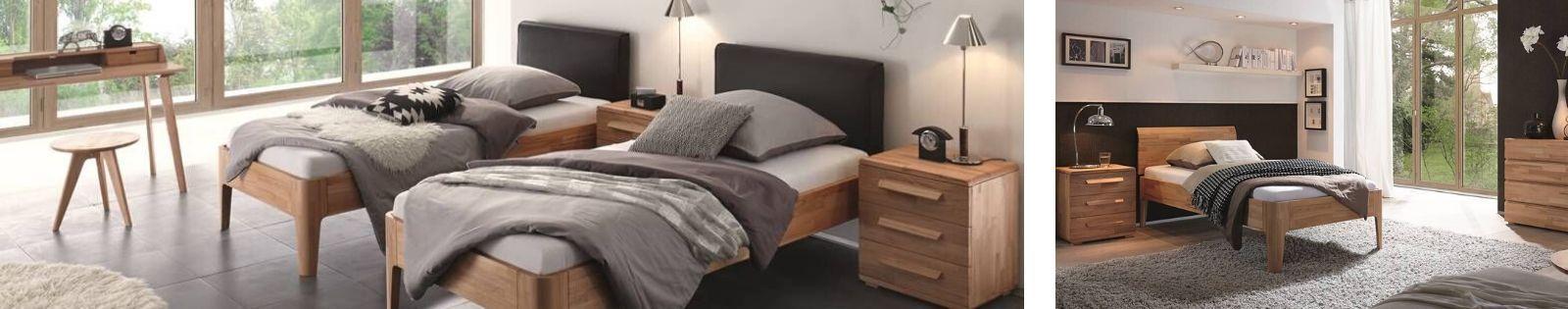 HASENA : GAMME COMFORT. Meubles de qualité pour votre chambre.