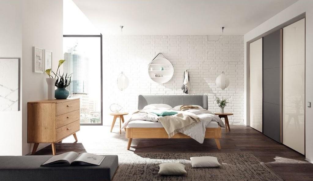 Comment créer une chambre de style scandinave ?  Le Monde du Lit